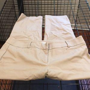 """LOFT khaki dress pant- Marisa, """"The Riviera Pant"""""""